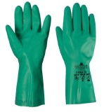 Chemical PVC Gloves