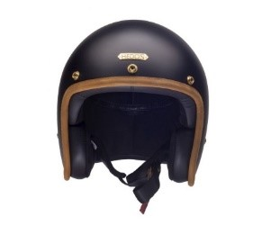 Helm Open Face