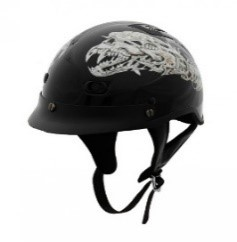 Helm Shorty