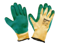 Lifting Safety Gloves