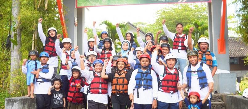 Family Gathering NT 2016
