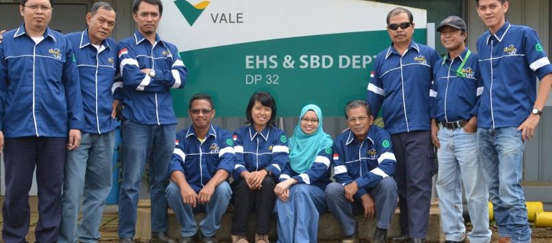 Team EHS Services