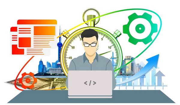 Tips Untuk Menjadi Lebih Produktif Saat Bekerja