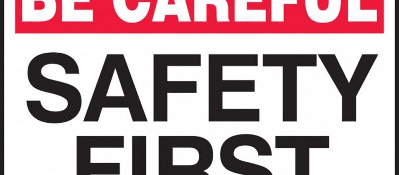 Apa Itu Safety Sign