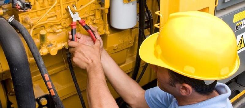 Pelatihan Sertifikasi Operator K3 Diesel ( Genset ) 11 – 14 Nov 2019
