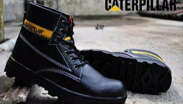 Apakah Sepatu Safety Bisa Digunakan Dalam Jangka Waktu Lama ?