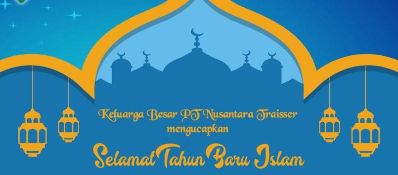 Selamat Tahun Baru Islam 1 Muharram 1441 H