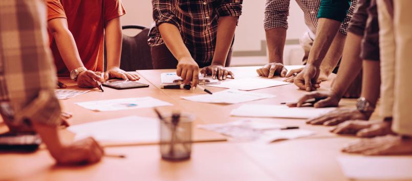 Apa Sih Kelebihan Team Work Di Perusahaan ?