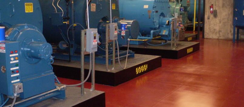 Sertifikasi Operator Boiler Kelas 1 18 – 23 November 2019