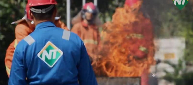 Tugas Safety Officer Di Perusahaan