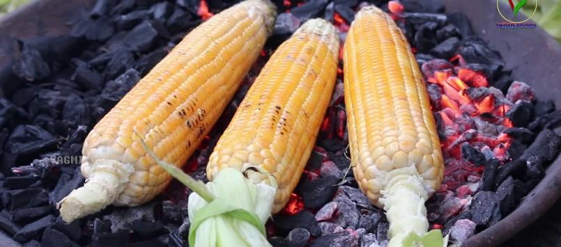 Tips Memilih Makanan Di Musim Penghujan