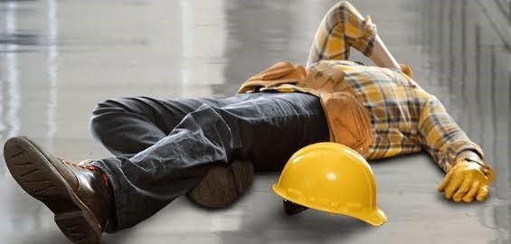 Mengenal Tentang Resiko Kerja