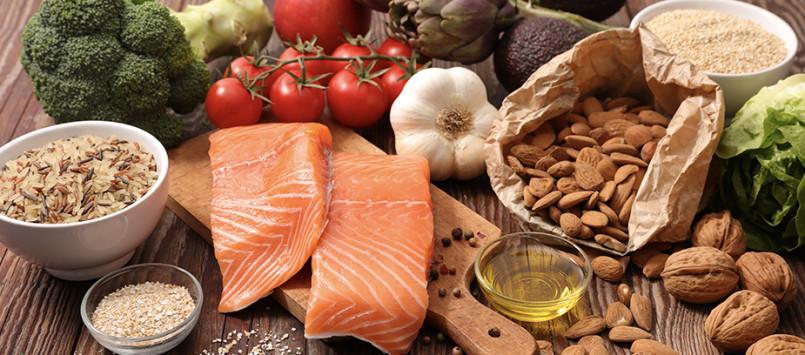 Lindungi Usus Dengan Makanan Berserat Tinggi