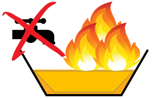 Teori Api dan Teknik Pemadaman