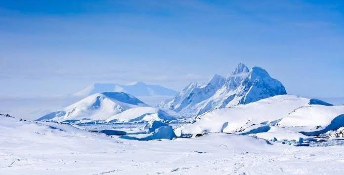 Menutupnya Lapizan Ozone Di Kutub Utara