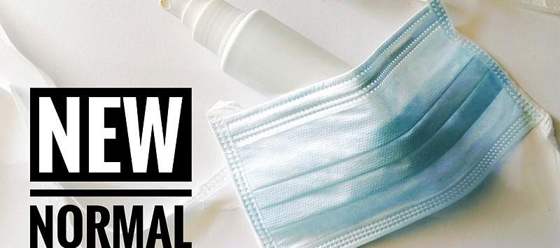 New Normal Segera Diberlakukan, Tips Menjaga Tubuh Dari Virus Covid-19