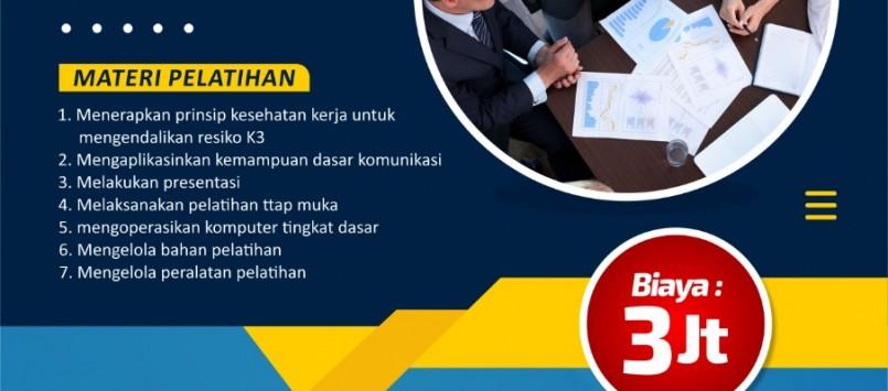 Training Of Trainer Online PT Nusantara Traisser 06 – 09 Juli 2020