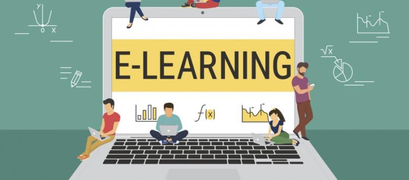Mengenal Lebih Dekat Tentang E-Learning