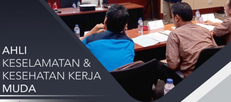 ONLINE TRAINING SERTIFIKASI AHLI KESELAMATAN & KESEHATAN KERJA UMUM (AK3U) BNSP 2020