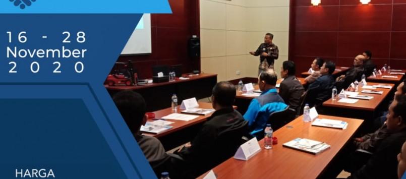 Online Training SERTIFIKASI AHLI KESELAMATAN & KESEHATAN KERJA UMUM (AK3U) KEMNAKER 2020