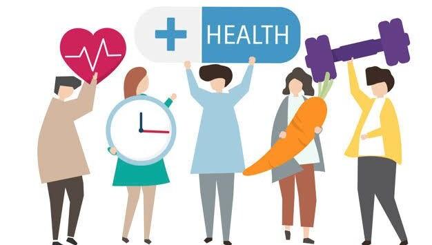 Mengenal Apa Itu Kesehatan