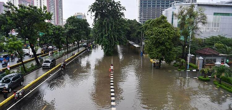 Tips Mencegah Banjir yang Bisa Dilakukan Setiap Individu