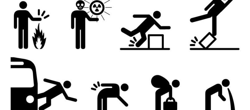 Mengenal Tentang Bahaya Pekerjaan