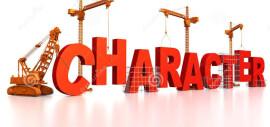 Mengenal Tentang Character Building