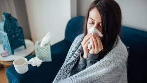 Perbedaan Flu dengan Anosmia Covid-19