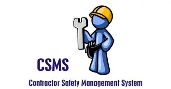 Apa Itu CSMS ?