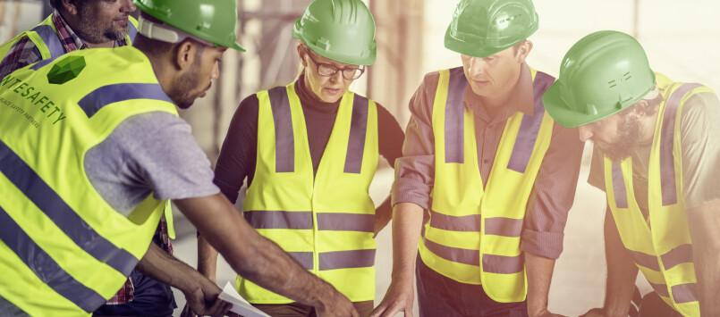 Pentingkah Melakukan Safety Meeting ?